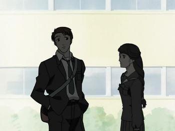 Кадр 2 аниме Двенадцать королевств