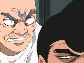 Кадр 0 аниме Первый шаг: Специальный эпизод