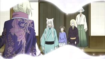 Кадр 3 аниме Очень приятно, Бог: Будьте счастливы