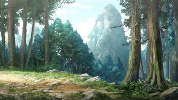 Кадр 0 аниме Царство