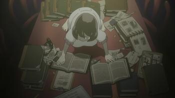 Кадр 1 аниме Шумиха!