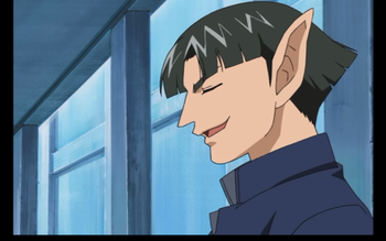 Кадр 0 аниме Сильнейший в истории ученик Кэнъити